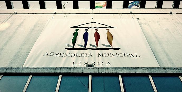 Assembleia Municipal Lisboa